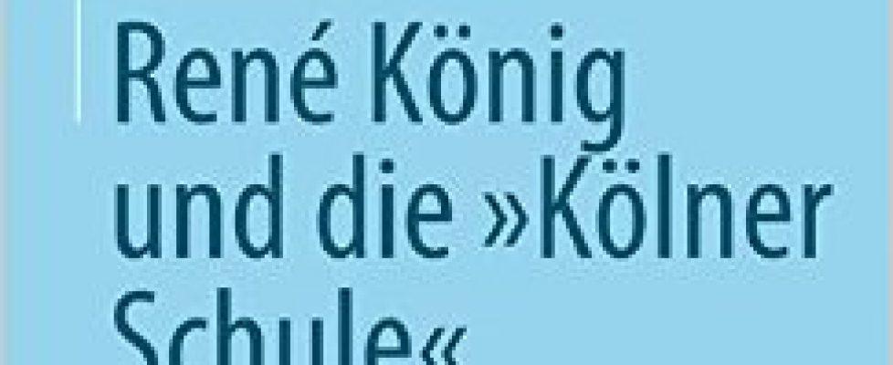 Cover_Koenig_Koelner_Schule