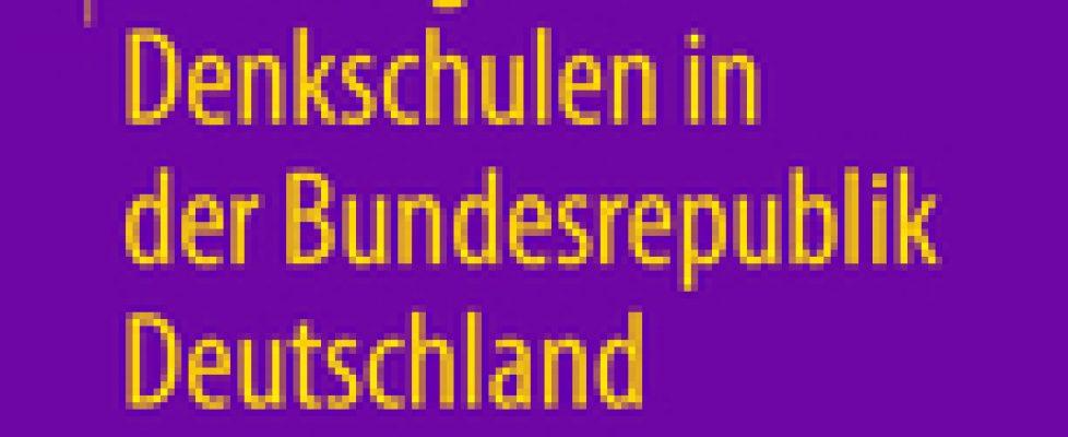Soziologische Denkschulen in der Bundesrepublik Deutschland