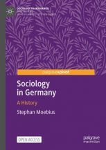 Cover_Sociology in Germany